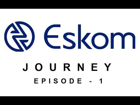 The Eskom Journey hosted by Tim Modise (Episode 1) – History Of Eskom