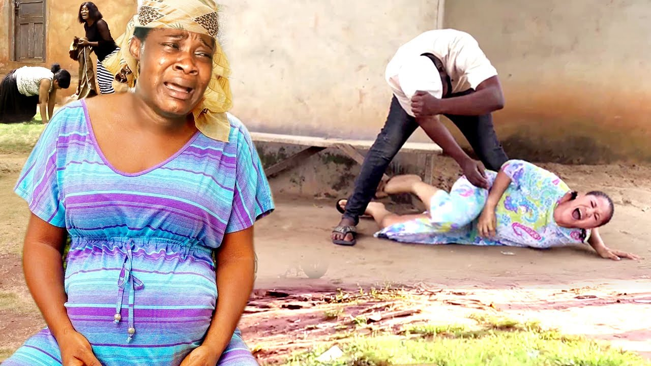 Download This Emotional Movie Of Mercy Johnson Will Make You Cry Like A Baby - 2021 Latest Nigerian Movie