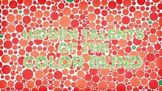 Hidden Talents of the Color Blind with Amanda Melin