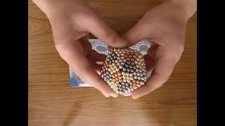 コールドフュージョン 五角六十面体 - Pentagonal Hexecontahedron -
