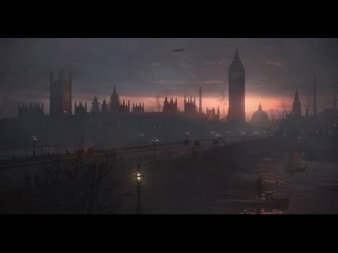 The Order 1886   I BECAME A KNIGHT  MUSIC