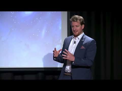 Extraterrestrials - Why They're Almost Certainly Out There... | Chris Crowe | TEDxJohnLyonSchool