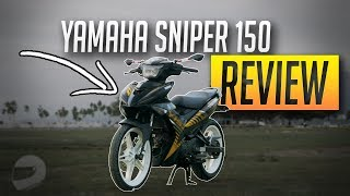 Yamaha Sniper 150 Review 2018 [ After 3 YEARS ] [Watch this Before Buying]