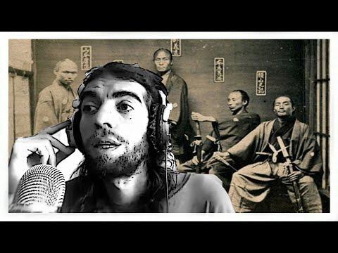 🎎-los-7-principios-del-bushido-(-samurai-)-🎎