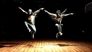 Neeche_Phoolon_Ki_Dukan   Locking   Dance Choreography   Mystery Dance Guys