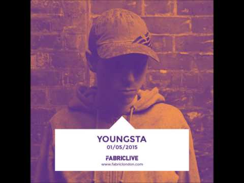 Youngsta - Fabric Promo Mix April 2015
