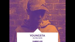 Youngsta - Fabric Promo Mix April 2015