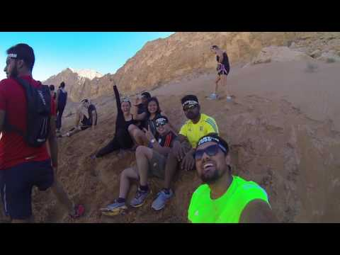 Spartan Dubai 2016 (Arabian Radio Network Team)