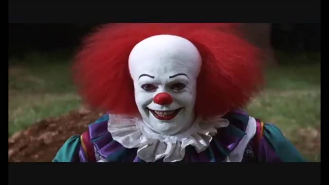 Clown commercial youtube clown commercial mozeypictures Choice Image