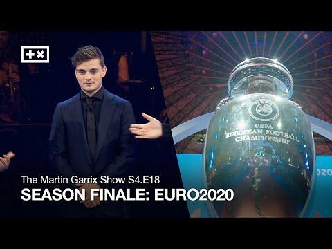 SEASON FINALE: EURO 2020 | The Martin Garrix Show S4.E18