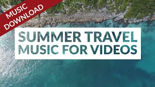 Uplifting Latin Pop Background Music for Summer Videos - Royalty Free Download