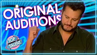 OUTSTANDING ORIGINAL Song Auditions On American Idol 2020! | Top Talent
