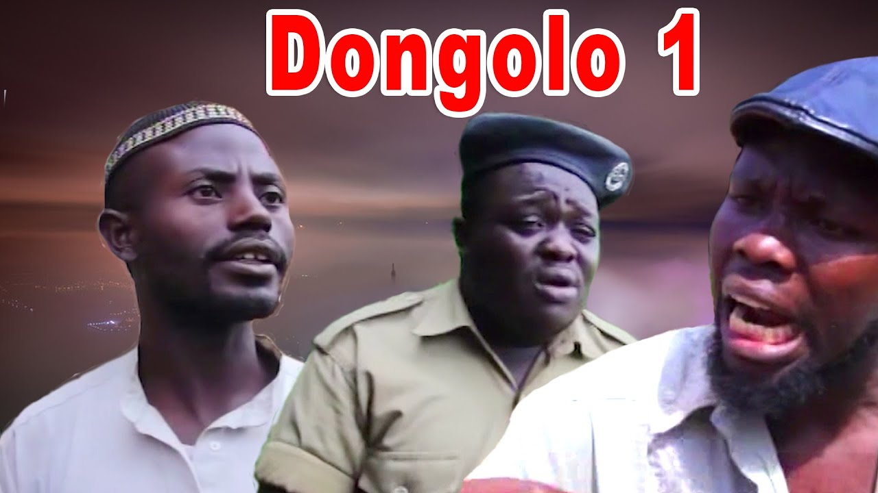Download Ugandan Movie Dongolo ( The Thief ) Part 1 | VJ EMMY