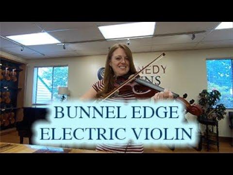 Bunnel Edge Electric