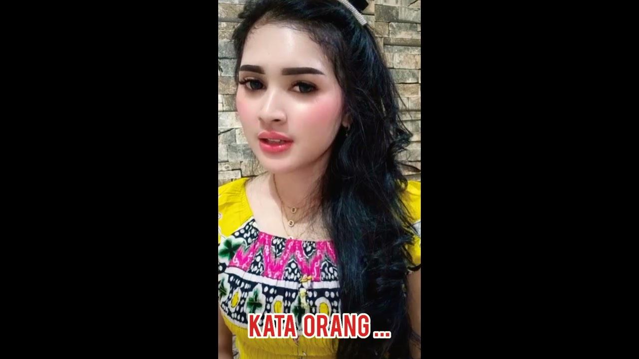 """Orang Bilang """"Ulva Riani"""" Cantik & Manisnya Kebangetan, bener nggak sih ? Cewek Manis Sejuta Pesona"""