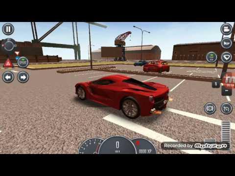 прохождение gta 3 серия№6(учимся водить машину)