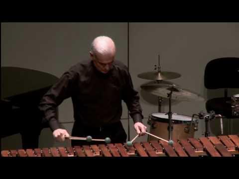 4 Mallet Marimba Solo - snarescience com