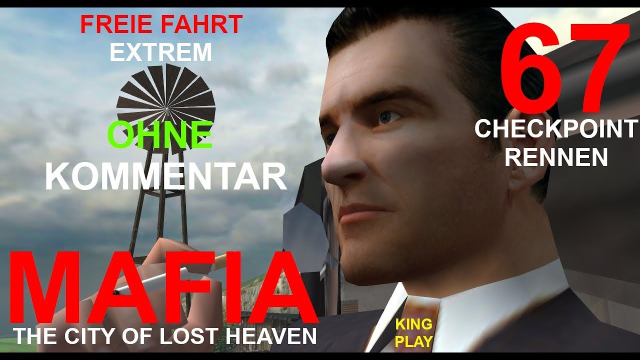 Mafia 3 Rennen Starten