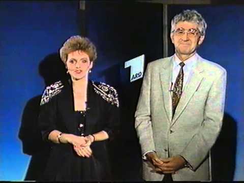 ARD-Ausstrahlung in ganz Deutschland.Vorspann 15.12.1990