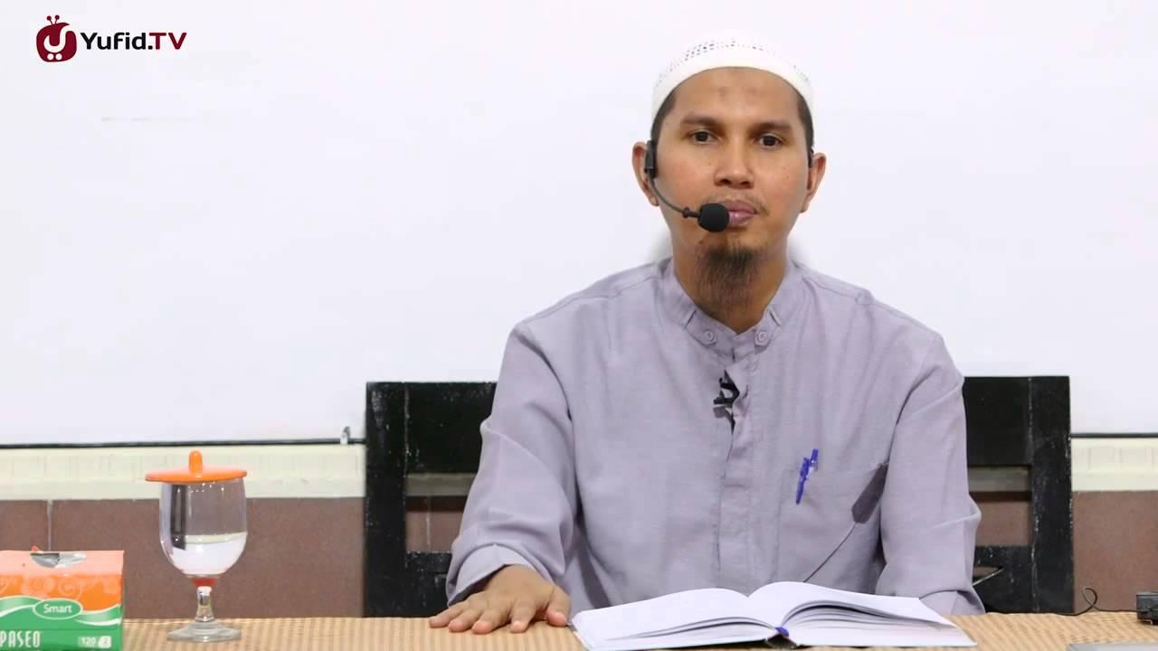 Solusi Halal Transaksi Pinjaman & Kredit agar Tidak Terjerumus Riba - Dr. Erwandi Tarmidzi