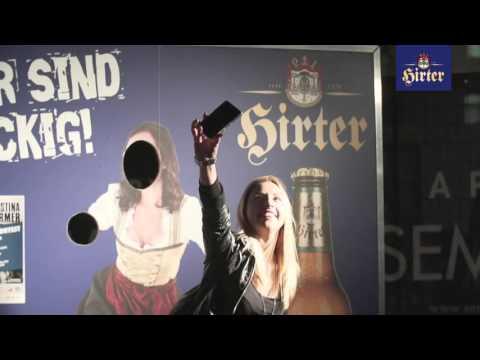 Semtainment und Hirter Bier präsentieren Christina Stürmer & Tagträumer in Klagenfurt