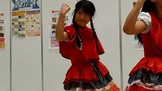 2014年9月21日に千歳モールにて行われた「 北海道秋のアイドル祭り in ...