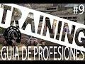 GUÍA DE PROFESIONES #9 DONDE ENCONTRAR CABALLOS TIPOS   COMO CAPTURARLOS   BLACK DESERT