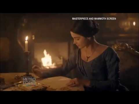 Rufus Sewell on Queen Victoria 's diaries (Lord Melbourne Vicbourne)