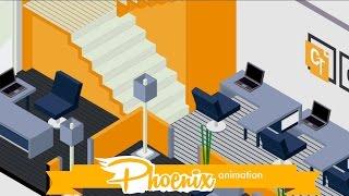 Ремонт Офисов(Анимационная реклама для строительной компании Стройсон, Москва. Примеры работ - https://youtu.be/g0EdbVERpiE Наше портф..., 2016-10-05T19:16:04.000Z)