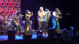 PTX at Vidcon (End Of Time -- Beyonce)