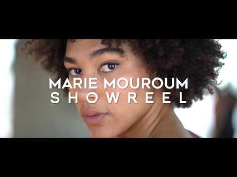Marie Mouroum Showreel 2020