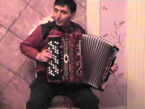 Shakir Saldat               Tatar Music