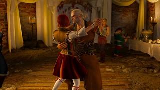 The Witcher 3: Folk/Tavern/Gwent Music
