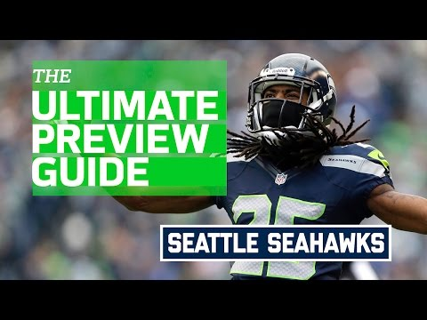 Seattle Seahawks 2016 Team Preview (Infographic) | NFL