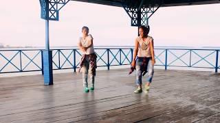 "Zumba ""Strip That Down By Liam Payne Ft Quavo /Choreo By Chenci At Marina Beach,Bontang Mp3"