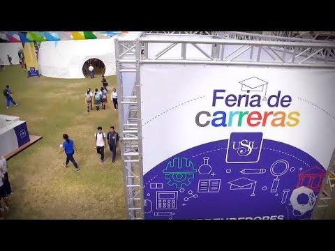 Feria De Carreras USIL