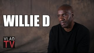Willie D Wishes Stacey Dash & Don Lemon Got Shot, Charles Barkley Homo