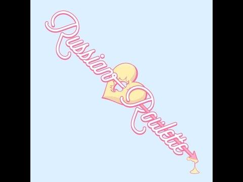 Red Velvet - Russian Roulette (Speed Up)