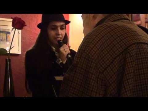 Adriana Taylor - Long Away (Queen)