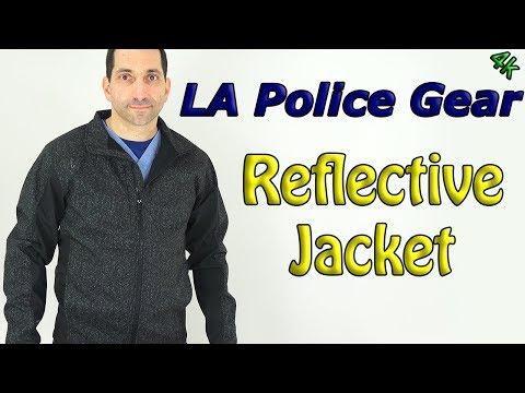 LAPG Reflective Jacket