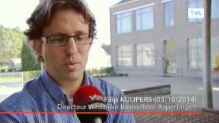 School Rapertingen blijft Brussel mijden, experts bezorgd