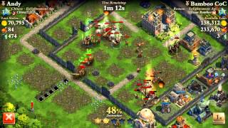 DomiNations Cheating Exposed Industrial Age