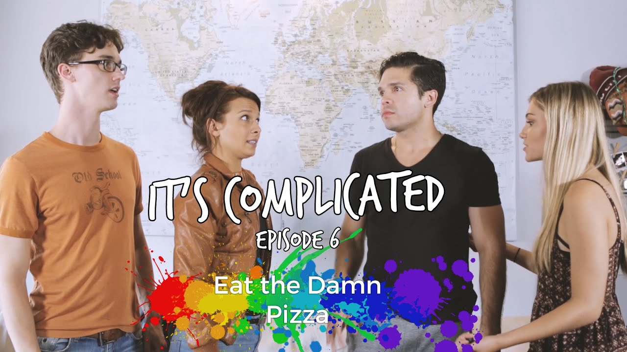 It's Complicated - Episode 6