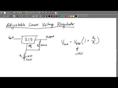 Electronics 101: Voltage Regulators
