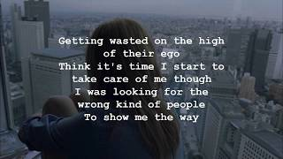 Wrong Kind Of People   / Baker Grace / letra