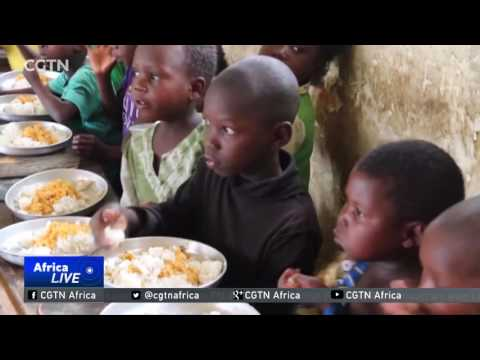 WFP: Resurging violence deepening humanitarian crisis in C.A.R