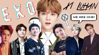 Luhan Best Moments with EXO//Exo-k//