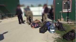 В Славянске-на-Кубани вооруженные люди пытались совершить рейдерский захват