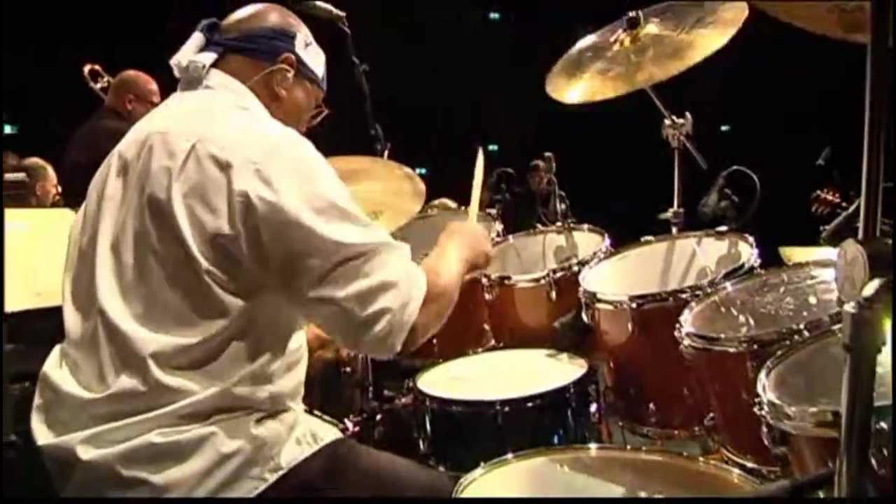 """Mahavishnu Orchestra - Eternity's Breath"" 