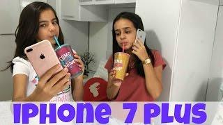 TROLAGEM : GANHAMOS 2 IPHONES 7 PLUS !!!